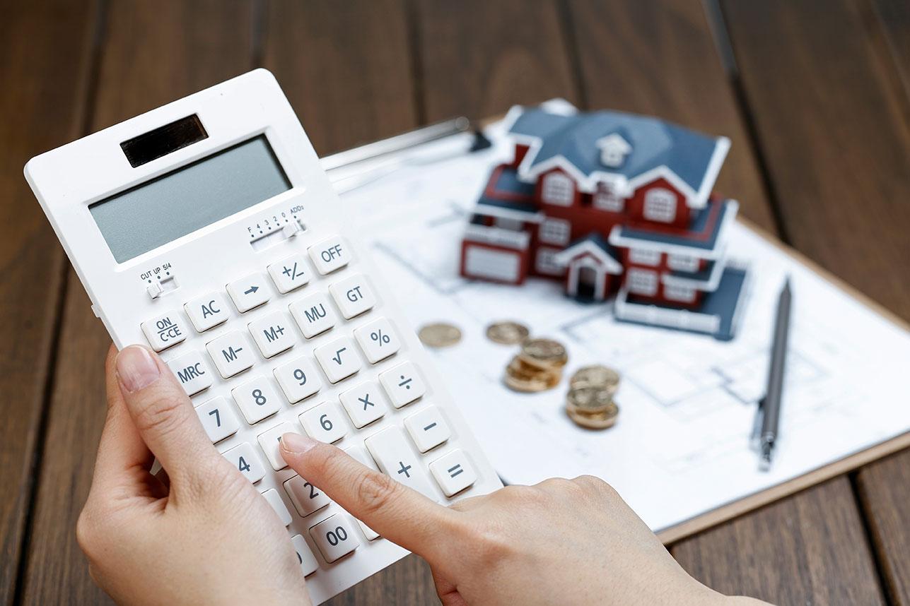 Presupuesto Anual Guadalfincas